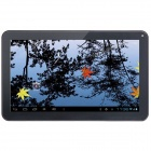 "8GB iRulu 9 ""Android 4.2.2 A20 Dual-Core Tablet PC w / 512MB RAM, 8 GB ROM, Dual-Kamera, Wi-Fi"