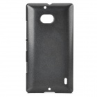 PUDINI Protective PC Case for Nokia 929 - Black