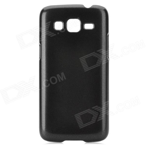 PUDINI Protective PC Case for Samsung G3812 - Black pudini lx g3812 protective plastic back case for samsung g3812 black