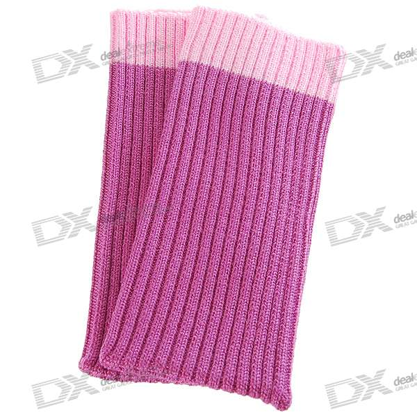 Protective Socks for PSP 1000/2000/3000 (Purple/2-Sock Pack)