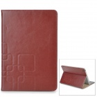 Protective PU Leather Flip-open Case for Ipad MINI 2