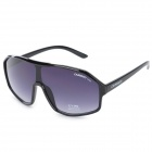 CARSHIRO C1211 Fashion UV400 Protection Sunglasses - Black