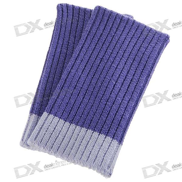 Protective Socks for NDS/NDSi/NDS Lite (Smalt/2-Sock Pack)