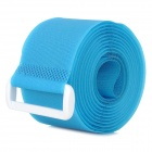 Multifunction Nylon Velcro Strap / Band - Sky Blue (Length-180cm)
