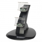 Controller Charging Stand for PS4 - Black