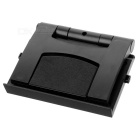 Plastic Kinect 2.0 Sensor TV Clip Mount Holder for Microsoft Xbox One - Black
