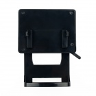 Plastic Sensor 2.0 Wall Mount Stand Holder for Xbox One Kinect 2.0 - Black