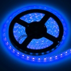 "HML impermeável 72W 455nm ""Chemy"" 300 x SMD 5050 LED Blue Light LED Strip (12V / 5m)"