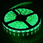 "HML Waterproof 72W 550nm ""Chemy"" 300 x SMD 5050 LED Green Light LED Strip (12V / 5m)"
