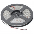 "HML Waterproof 72W 650nm ""Chemy"" 300 x SMD 5050 LED Red Light LED Strip (12V / 5m)"