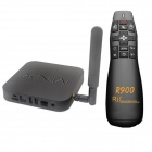 MINIX NEOX7 Android 4.2.2 Quad-Core Google TV Player w/ 2GB RAM, 16GB ROM + R900 Air Mouse (US Plug)