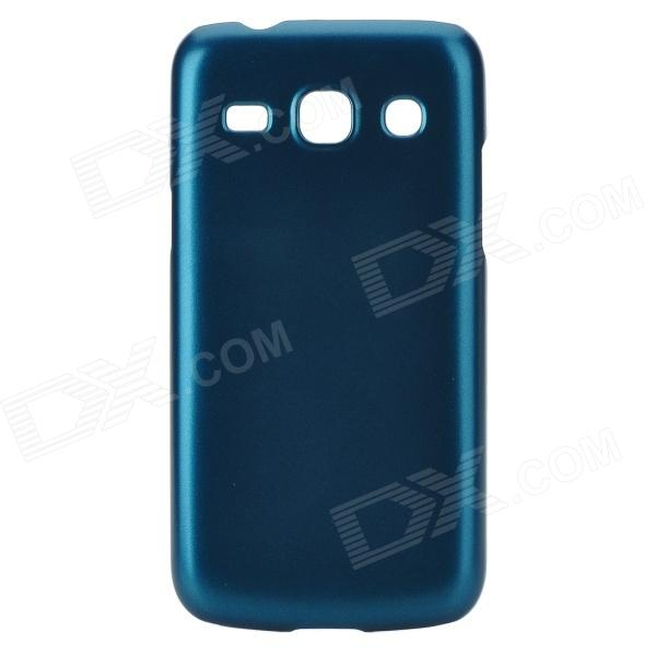 PUDINI LX-G3502U Protective PC Back Case for Samsung Galaxy Trend 3 G3502U - Greenish Blue pudini lx g3812 protective plastic back case for samsung g3812 black