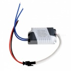 LHF4D5XW 5W LED Power Supply - White + Blue (85~265V)