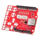 Funduino Makey Touch Key USB SHIELD Analog Touch Keyboard for Arduino