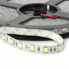 JRLED 72W 4000lm 10000K 300-LED Bluish White Light Strip (12V / 5m)