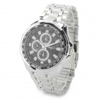 Hong.S.D Zinc Alloy Quartz Analog Wrist Watch for Men