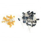 ZnDiy-BRY Z-096 Workshop Capacitors Set for Arduino