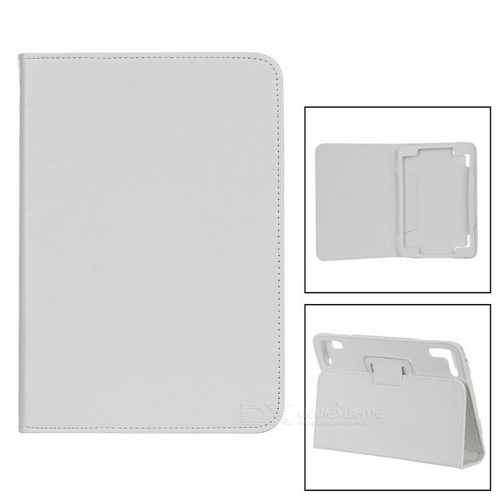 Stylish Protective PU Leather Case for 7.85