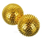 Magnetic Palm Acupuncture and Hand Exerciser Balls