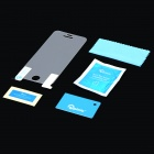 pinlo Protective Anti-Explosion Screen Protector Guard for Iphone 5C - Transparent