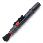 TELESIN-Professional Lens Cleaning Pen for GOPRO 3+ / 3 / 2-  Black + Red