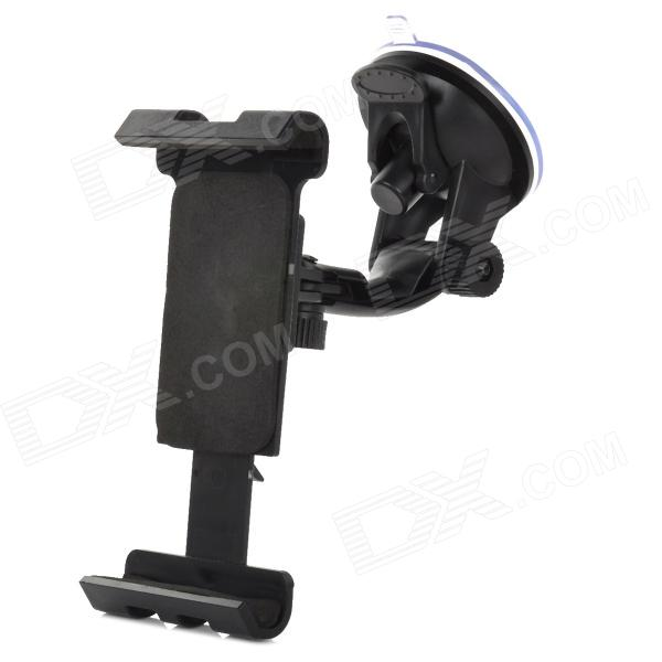 Universal 160 Degrees Rotation Plastic Stand Holder w/ Suction Cup for Iphone / HTC / Samsung / GPS