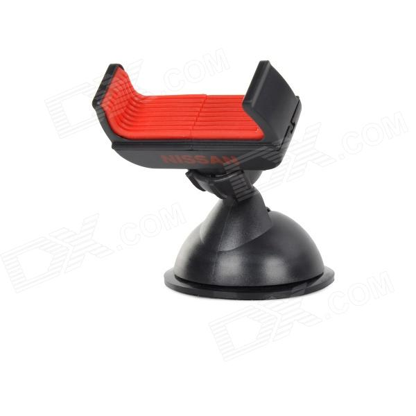 JKYY-4002 Universal 360 Degree Rotation ABS Suction Cup Mount Holder for Mobile Phone / GPS adaptive navigation and motion planning for autonomous mobile robots