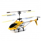 SYMA S107G USB Rechargeable 3.5-CH R/C Helicopter w/ Gyroscope / IR Remote Controller