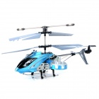 DFD F103 USB Rechargeable 4.5-CH R/C Helicopter w/ Gyroscope - Blue + Black