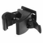 "M04 ""O"" Clip Type Four Export Base for Mobile / GPS - Black"