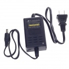 STEADY STD-412K-A+ Desktop Power Supply for CCD - Black (100~240V / 5.5 x 2.1mm)