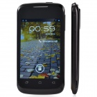 "WEITERE S2 3.5 ""Kapazitive Touch-Screen Android 4.0 Modische Bar Telefon w / Wi-Fi / Kamera - Schwarz"