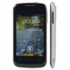 "WEITERE S2 3.5 ""Kapazitive Touch-Screen Android 4.0 Bar Telefon w / Wi-Fi / Camera - White + Black"