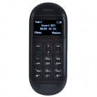 "Malata A18 1.3"" Super-long Standby Mini Mobile Phone - Black"