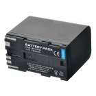 BP-970G Compatible 7.4V 7200mAh Battery Pack for Canon EX H1