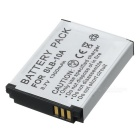 Samsung SLB-10A Compatible 3.7V 1300mAh Battery Pack for Samsung WB550/WB500 + More