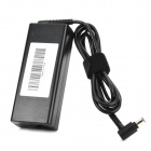 LIDY Power Adapter Charger for VAIO - Black (AC 100~240V / Cable Length-145cm)