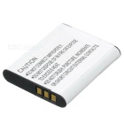 Olympus Li-50B Compatible 3.7V 925mAh Battery Pack for Olympus µ1010/µ1020 + More