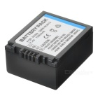 Panasonic DMW-BLB13 Compatible 7.4V 1350mAh Battery Pack for Panasonic DMC-G1/GH1