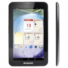 "Lenovo A3000 7 ""IPS-Quad-Core-Android 4.2-Phone 3G Tablet PC w / 1 GB RAM, 16 GB ROM, Bluetooth - Schwarz"