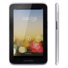 "Lenovo A1010 7 ""Dual Core Android 4.1-Phone 3G Tablet PC w / 1 GB RAM, 16 GB ROM, Bluetooth - Silber"