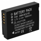 PanasonicDMW-BCG10 Compatible 3.7V 950mAh Battery Pack for Panasonic DMW-BLG10 + More
