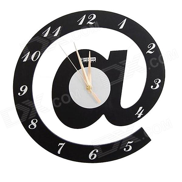 Stylish Pics of Alphabet n Stylish Alphabet Wall Clock