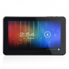 "JL902, 9.0"" Android 4.2 Dual Core Tablet PC w/ 512MB RAM  / 8GB ROM / Wi-Fi / Dual Camera - Black"