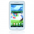 "CHEERLINK M722 6.5 ""Dual-Core Android 4.2.2 Phone 2G Tablet PC w / 512MB RAM, 4GB ROM, TF - Weiß"