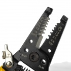WLXY WL- 6021 Electronic Wire Stripper - Preto