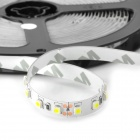 3528-w-nonwf 48W 1800lm 6500K 600-SMD 3528 LED White Light Strip (12V / 5m)