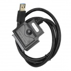 USB 3.0 to SATA 22-Pin Connection Cable