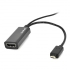 MYDP Slimport to HDMI USB 3D HD Adapter Cable for LG E960 Nexus4