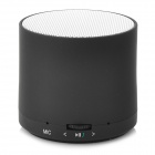 Bluetooth V3.0 Handsfree Stereo Speaker PS3 / Iphone + More - White + Black